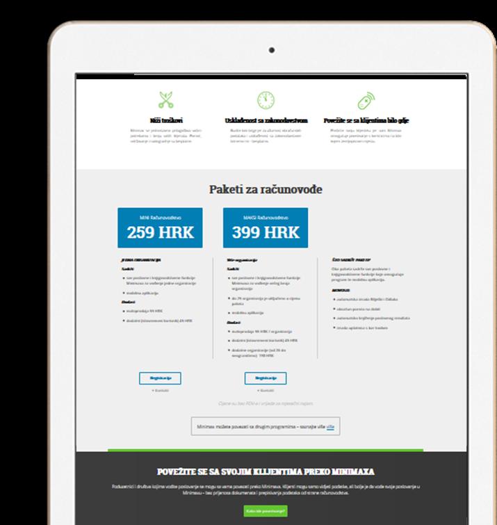 Softver za poslovno povezivanje besplatno
